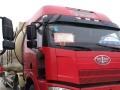 山东出售二手欧曼ETX前四后八散装水泥罐车