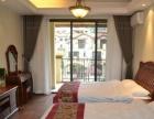 富力温泉养生谷家庭式酒店公寓出租