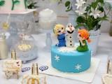 珠海婚礼蛋糕定制 翻糖蛋糕 甜品台制作学院