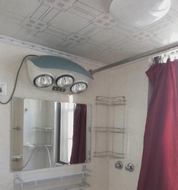 容湖南苑 1室1厅1卫