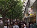 曲阳路玉田路沿街餐饮门面出租周边居民区密集客流稳定