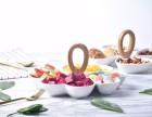 酒窝甜品解析甜品加盟店三大营销技巧