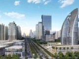 海口CBD国兴大道省政府旁 海航互联网金融大厦 5A级写字楼
