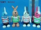 供应兔人玩具,卡通玩具,儿童动物玩具