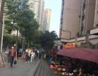 渝北花卉园临街社区旺铺,现做串串,生意好旺!