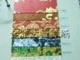 东莞金雅达生产亮光花纹茶叶包装盒装帧纸绒布绒纸