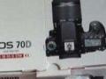 佳能 单反相机 其他型号 套机
