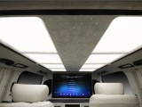 奔驰威霆改装迈巴赫内饰 堪称对奢华与舒适好高标准的界定