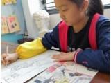 苏州漫画教学基地.何是漫画学习,学习绘画动画分镜头