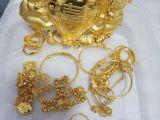 黄金项链可以抵押佛山哪里可以抵押黄金