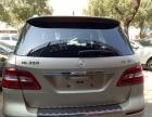 奔驰M级2010款 ML 350 3.5 自动 四驱豪华型(进口