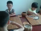 洛阳专业围棋培训 让他做一个优秀的好孩子