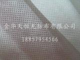 供应PET涤纶纺粘耐高温无纺布