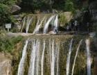 青岛周边二日游|青岛到智圣温泉地下大峡谷萤光湖