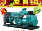 全铜无刷系列 300KW重庆康明斯 柴油发电机 发电机组 发电机