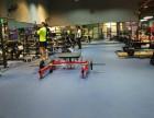 杏林罕见超大空间的健身运动中心