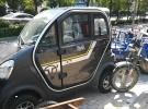 有一辆东威电动四轮车需转让,全新9000元