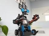 天津机器人教育加盟天创教育提供具有品牌的机器人教育加盟