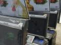转让大型游戏机,模拟机,鱼机