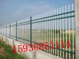 衡水专业的三横栏锌钢护栏供应商_三横栏锌钢护栏厂家
