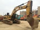 四川卡特挖掘机直销二手卡特349挖山利器可以分期