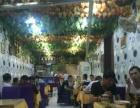 人流量超大90平餐馆低价转让-南康新村【蜂卓推广】