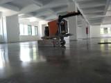 黄岛环氧地坪施工城阳环氧自流平青岛耐磨地坪材料固化地坪施工