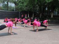 杭州瑜伽教练培训6月26日班即将开课