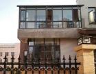 美帝亚门窗厂 专业断桥、普铝门窗!阳光房、一体窗等!