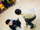 东柳附近双语幼儿园首选安琪儿幼儿园