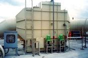 潍坊锦利程错流式洗涤系统厂家推荐 直销的错流式洗涤系统