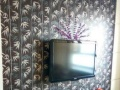 出租瀚城国际一期15楼观湖两室精装修拎包入住年付26000元