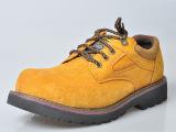 高密市厂家批发头层牛皮劳保鞋防砸防刺穿耐酸碱阿里低价8090