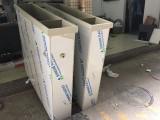 加工塑胶水箱龟鱼箱定制水槽酸洗槽电镀槽磷化池存液盘
