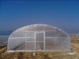 北京冬暖式温室大棚厂家 温室大棚成本价格