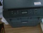 9.5成新A4黑白打印机