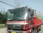 其他货车其他货车 2009年上牌 红