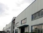 出租厂房带院轻钢结构