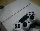 PS4游戏机港版