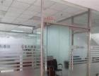 太原安装玻璃隔断 定做更换玻璃门玻璃镜子安装