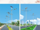 江苏太阳能路灯/扬州太阳能路灯/扬州6米20瓦LED路灯