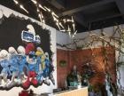 江门墙绘壁画餐厅、咖啡厅、KTV、网吧涂鸦墙绘装修