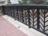 甘肃酒泉铸铁护栏和嘉峪关护栏网