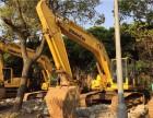 原版小松200-8挖掘机未改动有手续