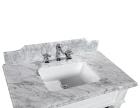 南京现代美式浴室柜品牌,畅销全国价格优惠