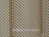 金属装饰网/幕墙网/勾花装饰网生产厂家