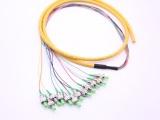 光纤连接器 互维光纤连接器_光纤适配器