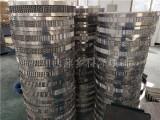 250Y不锈钢孔板波纹填料在焦化厂洗苯塔脱苯塔使用效果非常好