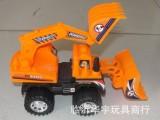 3321儿童工程车 过家家玩具