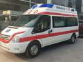 乌鲁木齐救护车出租